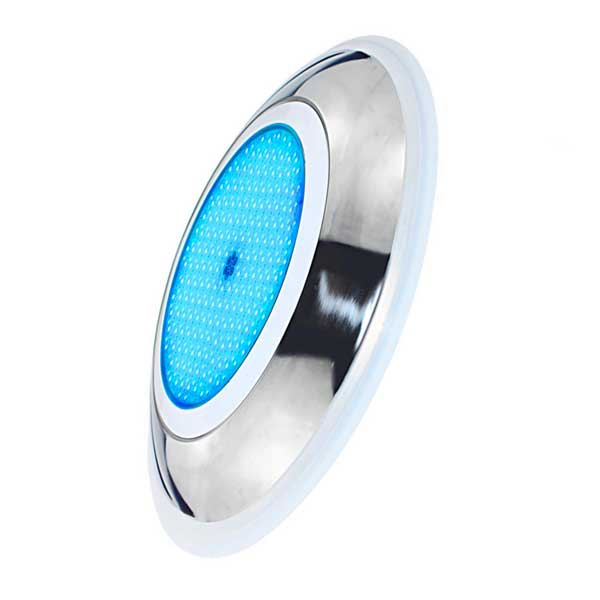 30/' cable 546 SMD LED color colour swimming pool light with bracket