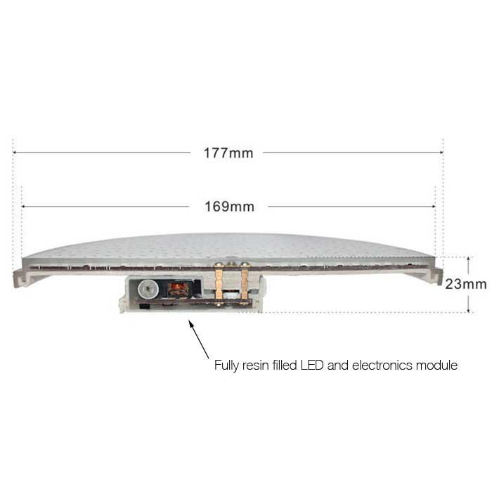 LM 546 LED PAR56 lamps