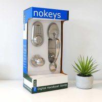 RTD-HS-SN keyless door lock set